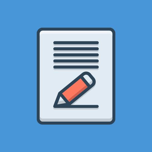 כתיבת תוכן UNME